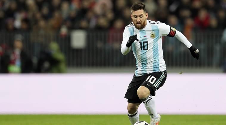 Pablo Zabaleta Sebut Mental Messi Terkuras Di Timnas