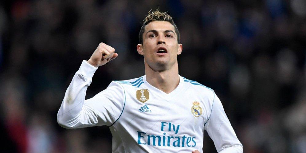 Ini Alasan Mengapa Keputusan Jual Cristiano Ronaldo Sudah Tepat