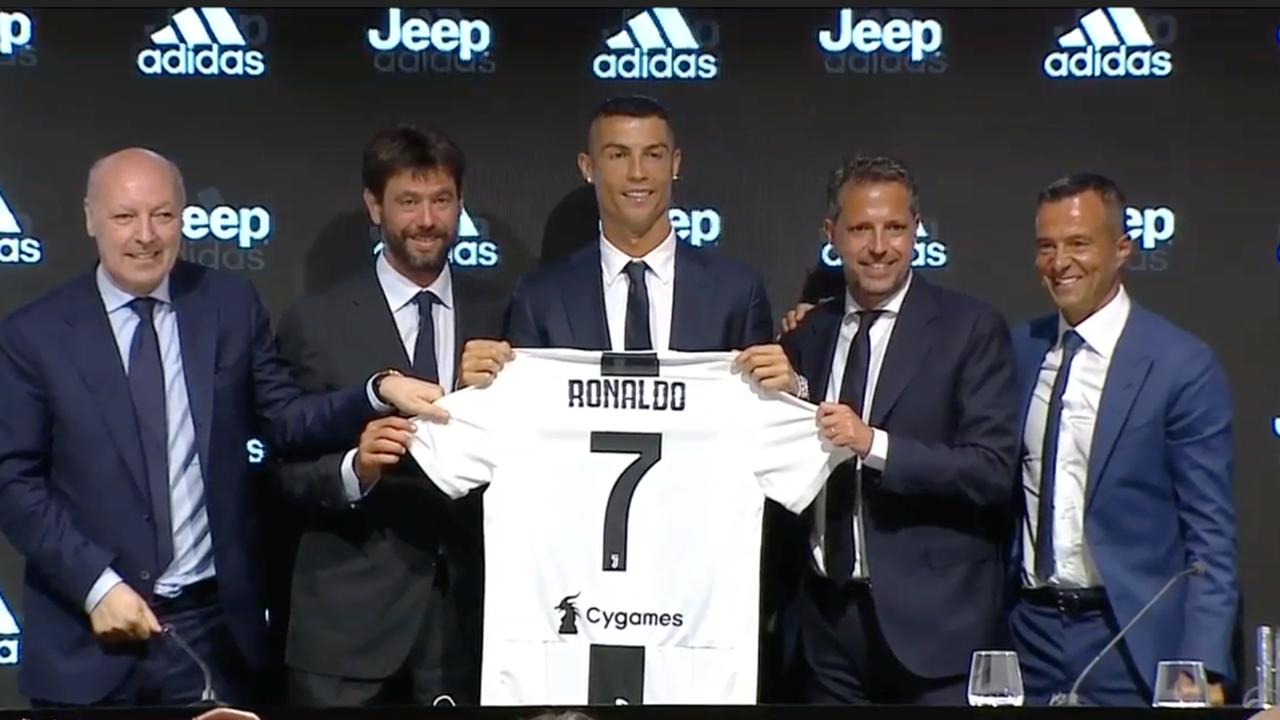 Mourinho: Serie A Italia Akan Kembali Menjadi Sorotan Berkat Ronaldo