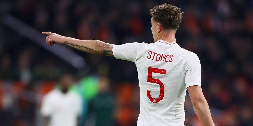 Piala Dunia 2018, Timnas Inggris, Timnas Kroasia, Glenn Hoddle