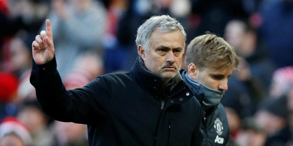 Habis Kesabaran, Jose Mourinho Putuskan Jual Martial Pada Musim Panas Ini
