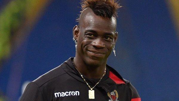 Balotelli Ingin Tinggalkan Klub Karena Tak Dimainkan Di Laga Perdana