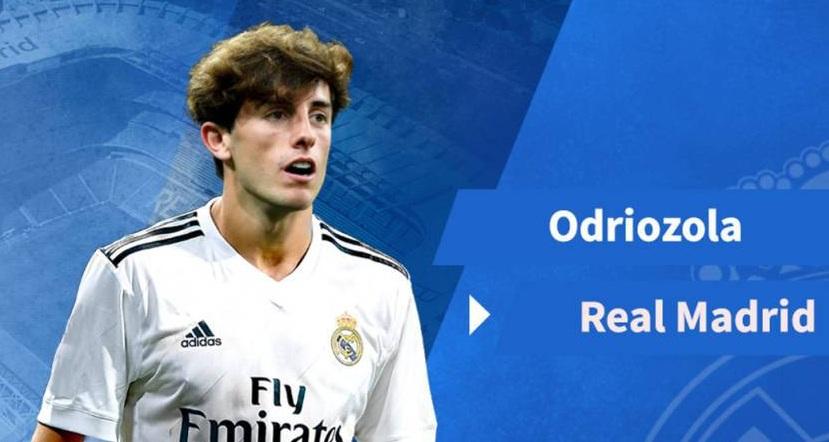 Tanpa Odriozola Real Madrid Tetap Optimis Di Piala Super Eropa