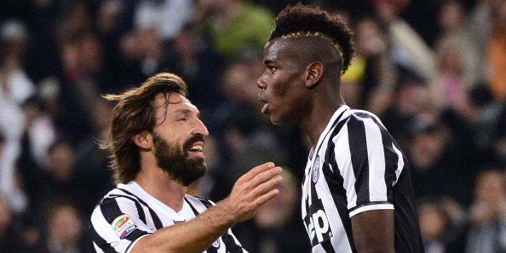 Juventus Tawarkan Pjanic Tuk Dapatkan Paul Pogba