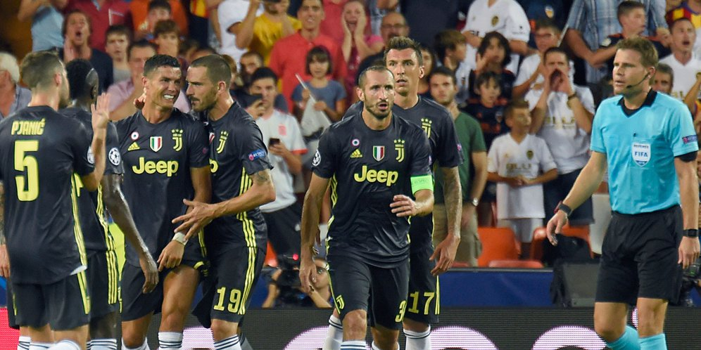 Lopetegui: Jika Ada VAR, Ronaldo Tak Akan Dikartu !