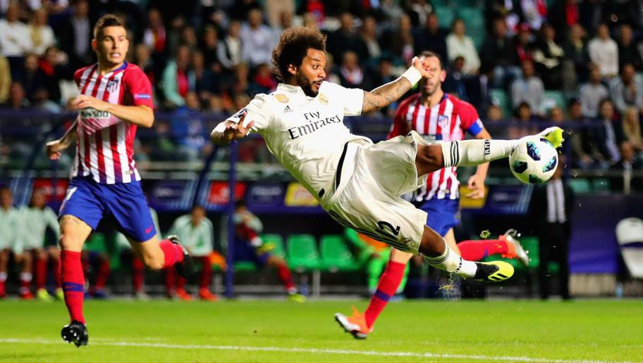 Prediksi La Liga: Real Madrid Vs Atletico Madrid