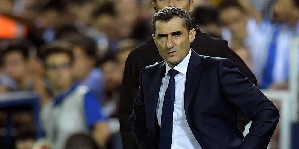 Valverde: Kami Tidak Akan Anggap Remeh Villareal