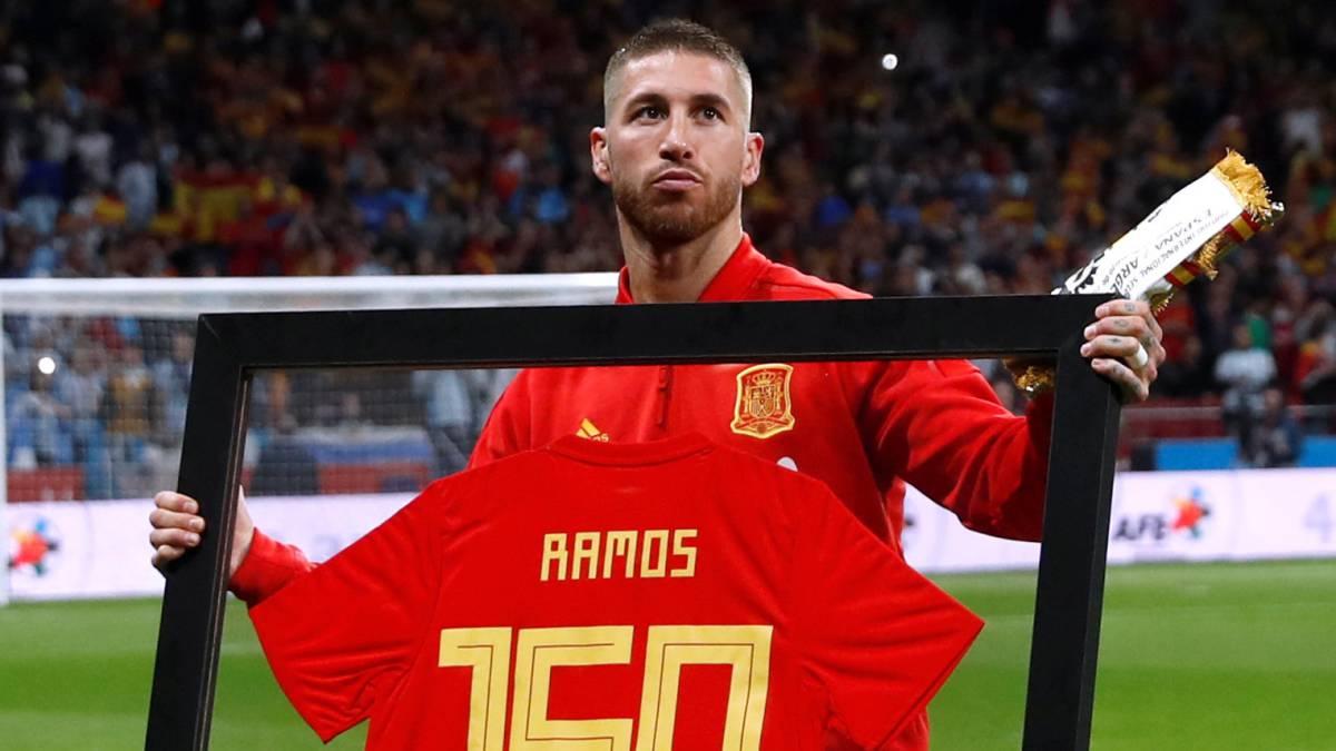 King: Ramos Bek Yang Menyenangkan Dan Jauh Dari Kata Kasar
