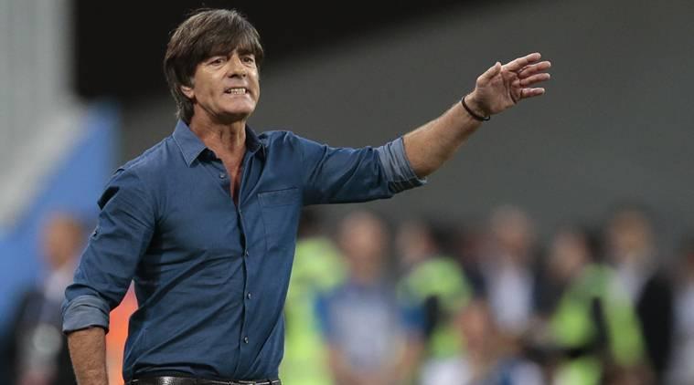Schuster Anggap Joachim Loew Cocok Latih Madrid