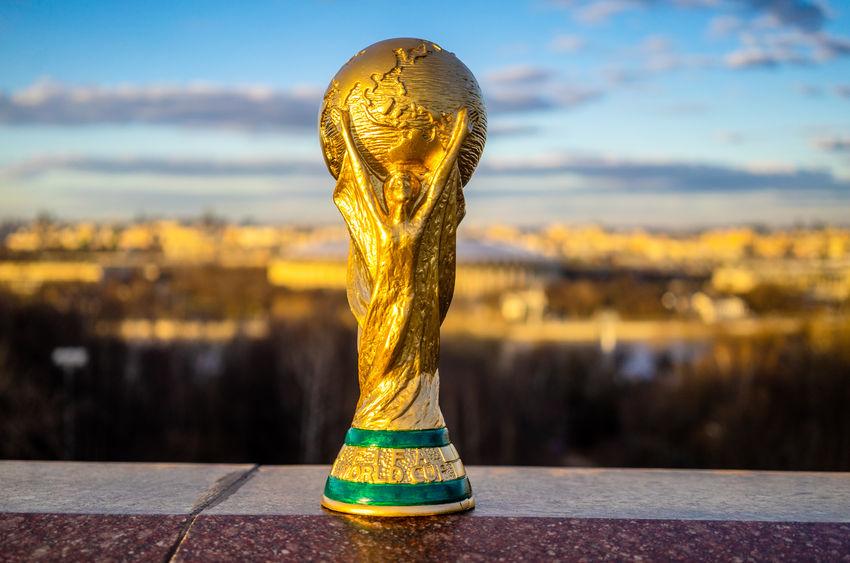 Ini Dia Blunder Paling Memorable Di Kompetisi Piala Dunia