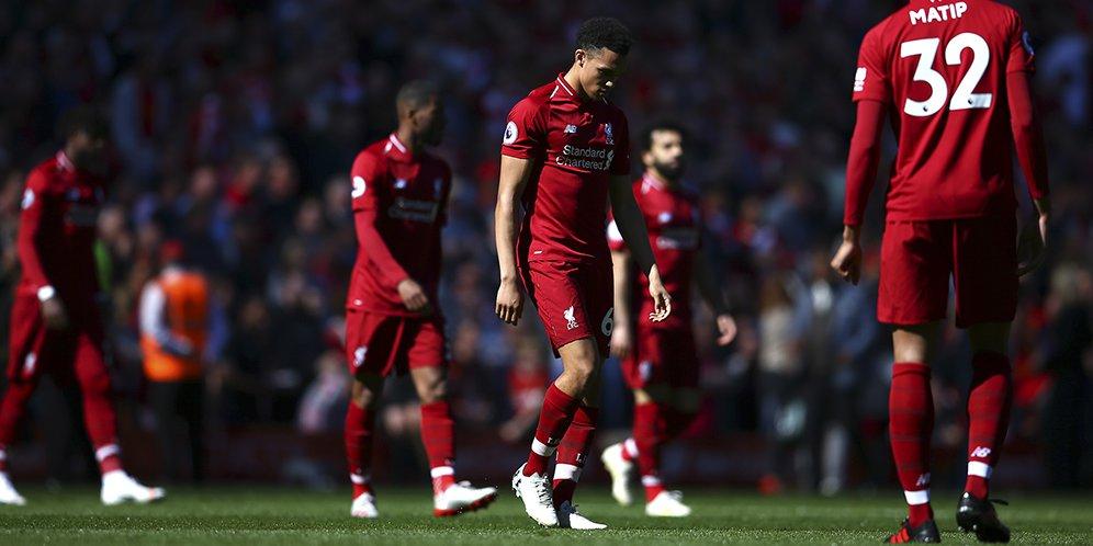 Sarri Mengaku Prihatin Pada Liverpool Yang Gagal Juara