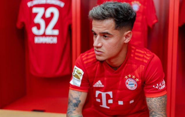 Jurgen Klopp Doakan Philippe Coutinho Sukses di Bayern Munchen