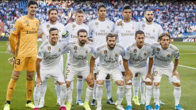 Real Madrid Sedang Mencari Tiga Pemain yang Profesional