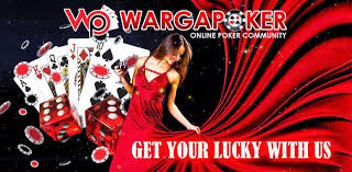 Wargapoker Sediakan Trik Jitu Menang Situs Poker Online Terpercaya
